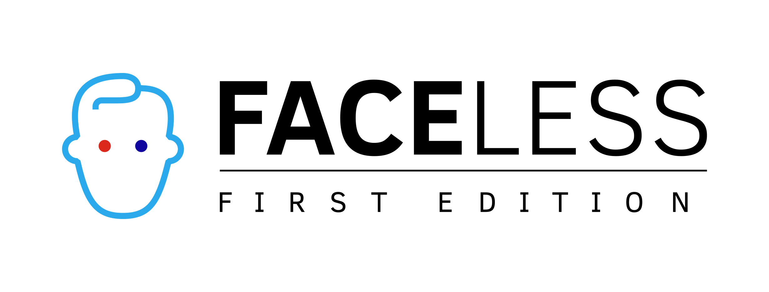 Faceless - First Edition